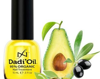 Dadi'Oil 375 ml